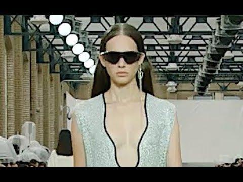 3.1 PHILIPP LIM Spring Summer 2019 New York - Fashion Channel