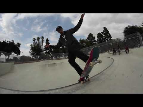 South Gate Skatepark