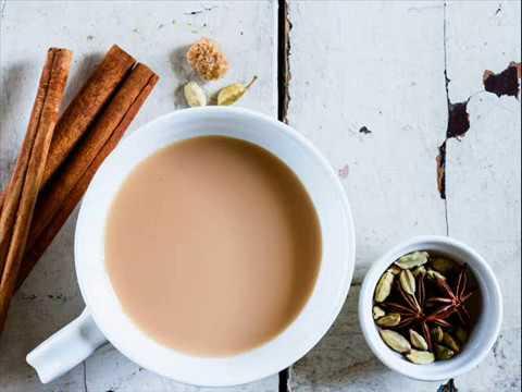 Tè verde limpotenza