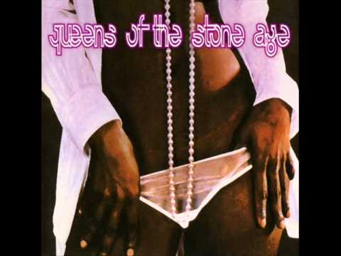 Queens of the Stone Age - If Only (REISSUE EDITION)