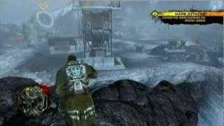 Red Faction: Guerrilla - Mars Attacks