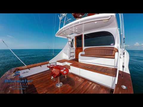 Jarrett Bay Convertible video