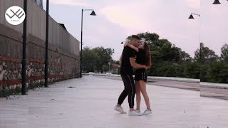 G-Eazy & Halsey - Him & I (Remix)♫ Shuffle Dance/Cutting Shape (Music video)Electro House   ELEMENTS