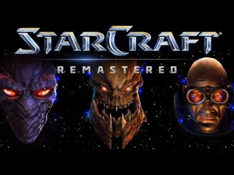 Trailer Music Starcraft Remastered (Theme Song) - Soundtrack Starcraft Remastered