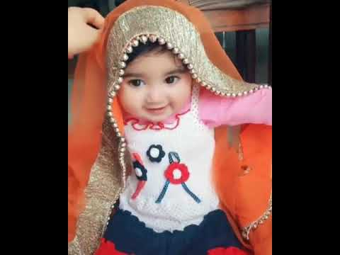 Cute Baby Whatsapp Status Rishabh Sharma Video Musicpleer
