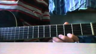 Ay Yüzlüm Gitar Dersi