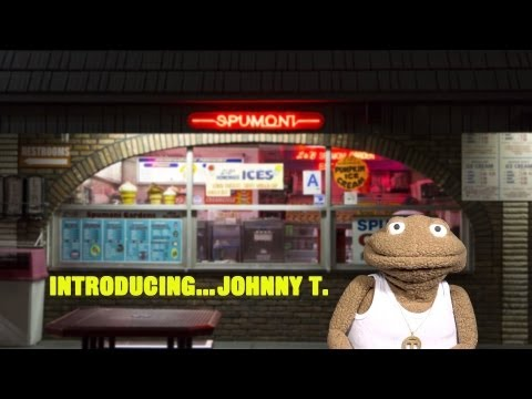 #42: Seznamte se, Johnny T