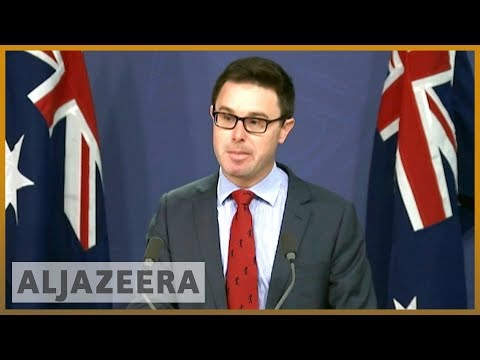 🇦🇺 🐑 Australia: Government refuses to ban live shipments during summer | Al Jazeera English