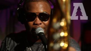 Maurice 'Mobetta' Brown & SOUL'D U OUT on Audiotree Live (Full Session)