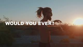 Skrillex & Poo Bear   Would You Ever [Official Video Lyrics ]