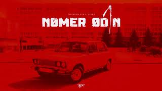 Olexesh   NOMER ODIN Feat. ZippO (prod. Von I'Scream & Worek) [Official Audio]
