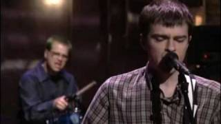 Weezer   Say It Ain't So (Live Letterman 95)