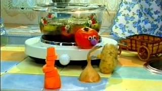 Обложка на видео о Вкусные истории часть 13