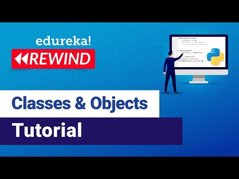 Python Classes and Objects | Python Tutorial For Beginners ...