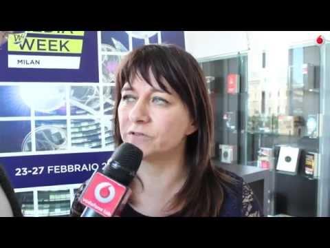 """Thumbnail for Vodafone News - Vodafone Lab - """"Mai senza smartphone!"""". Il motto delle giornaliste alla Social Media Week"""