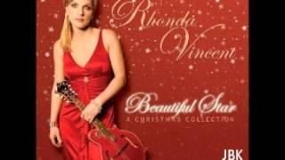 Rhonda Vincent -  Beautiful Star Of Bethlehem