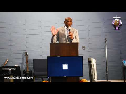 "2020 -Dec-27 - ""Seeking the King"" with Pastor Noel Richards (RCM)"