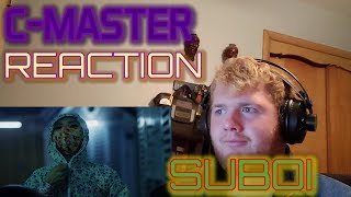 Suboi - N-SAO? (Official Video) REACTION! IT GETS CATCHY!
