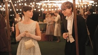 The Theory of Everything - Official Trailer 2