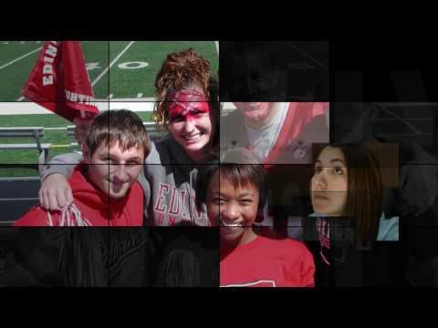 Edinboro University of Pennsylvania - video