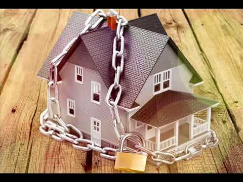 Право собственности - 10.09.18 Арест на недвижимость