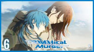 DRAMAtical Murder - Yaoi Visual Novel - Part 6