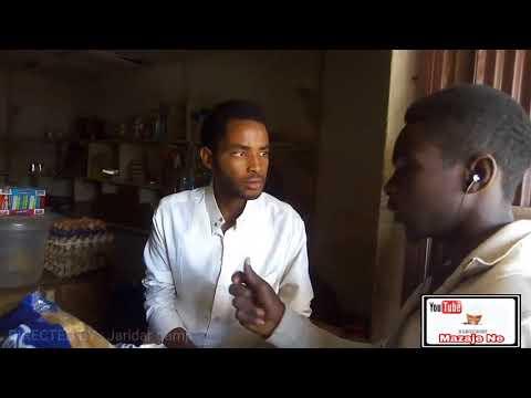 Musha Dariya Mazajene Hausa Comedy