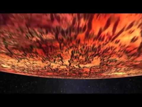 Pink Floyd - Dark Side Of The Moon (Music Video)