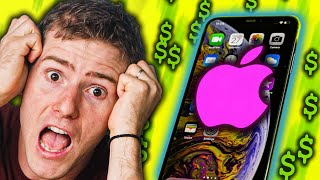 New iPhone: The WORST Time to Buy New Tech
