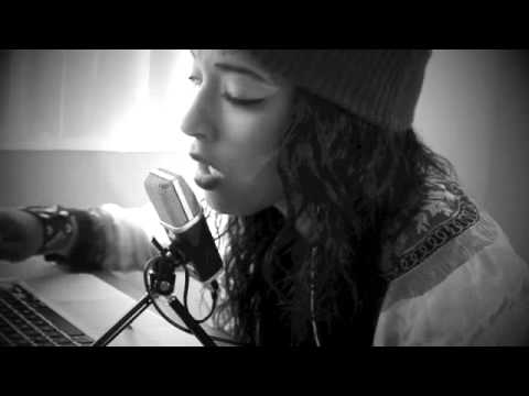 "Ciara ""Body Party"" -Keonna Evans cover"