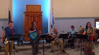 Shabbat Service - April 11, 2020