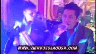 VIDEO: NOS ENGAÑO A LOS DOS - EMINENCIA EN VIVO
