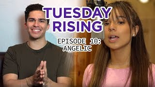 Let Me Down Slowly By Alec Benjamin | Tuesday Rising | Episode 10: Angelic