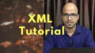 XML Introduction  1 |  Basic