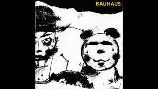 Bauhaus - In Fear of Dub