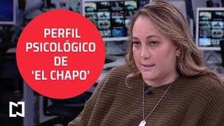 """Mónica Ramírez, criminóloga que entrevistó a """"El Chapo"""", en Despierta"""