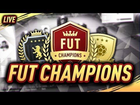FUT Champs Live - Road To Gold 3 (Still) Fifa 19