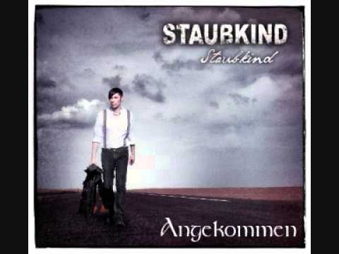 Staubkind - Angekommen (Audio)