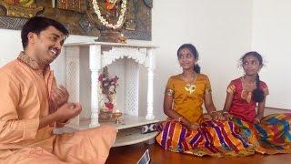 Om Nama Shivaaya - Kuldeep M Pai, Sri Sammohana & Shiva Sankeerthana