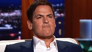 Mark Cuban Lost $500,000 On This Terrible Product