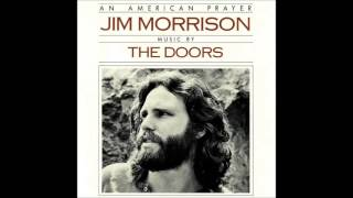 Jim Morrison & The Doors - Dawn's Highway