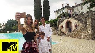 #Riccanza 3 Episodio 9: Alessia E Giorgia Morosi Visentin In Stile Kardashian Family