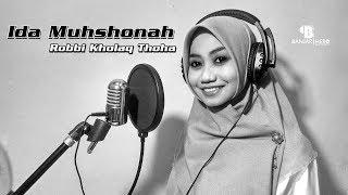 Gambar cover Ida Muhshonah - Robbi Kholaq Thoha