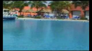 preview picture of video 'Hotel Hotetur Palma Real - Varadero'