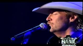 "Alan Jackson  - ""Blues Man"""