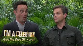 Lady C Flashes Ant & Dec | I'm A Celebrity... Get Me Out Of Here!