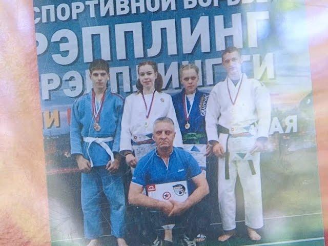Первые в России