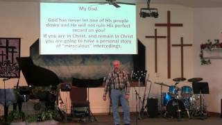 2-12-17 Morning Worship Christian Church of Anchorage