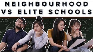 Elite Versus Neighbourhood Schools | ZULA ChickChats | EP 36
