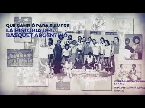 Maradona, el basquet y a 90 años de la Copa Campeonato, la propuesta de Gimnasia